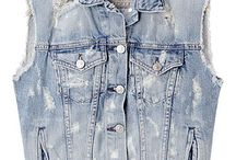 OMG I LOVED DENIM OR JEANS ?? ><