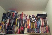 Books N tHangs