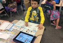 Personalized Learning/Blended Learning