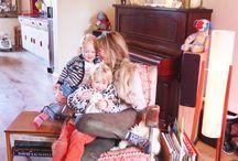 Motherhood / by Amy Drysdale