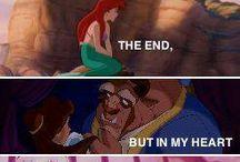 Favorite Disney Quotes