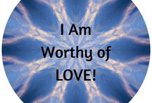 Affirmation Transformations / Affirmations to help you grow and transform your life from Beth Sawickie.
