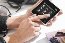 Smart Home / Smart Home: Intelligente Haustechnik für mehr Wohnkomfort