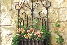 outside garden creations
