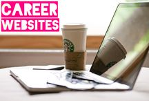 Career Websites / These websites have a career focus in their articles and/or through a blog.
