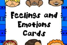 Focus on Feelings