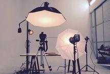 WERNERSAM PHOTOGRAPHER y Elinchrom / LUCES