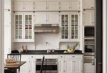 Mieszkanie kuchnia