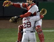 Red Sox Nation / by Dara Levine