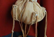 16th century purses