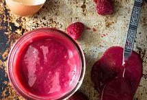Food - Jams, marmalade,  curd / by Dejana Ivancevic