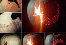 Kreatív - Ősz, Halloween, Mindenszentek és halottak napja