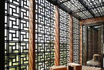 enclosed decks