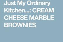 recipe brownies