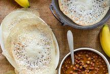 Kerala Recipies / Cuisine of Kerala
