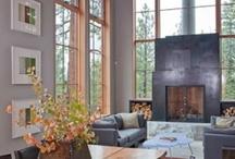 Baselines / Ideas for redoing Whistler residence