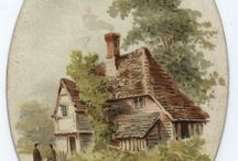 Graphics: Cottages