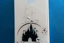iPhone Case Disney / iPhone case