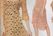 Lace Crochet paterns