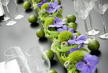 kwiaty. na stol