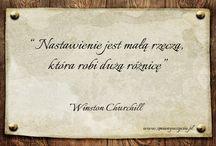 Cytaty / Quotes