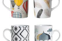 Чашки для Дашки