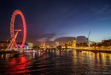 A day off in London / Images from a photography tip to London in January 2016