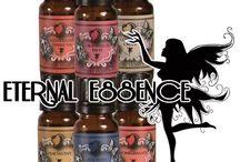 Oils scent