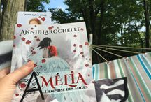 Suggestions de lecture - livres québécois ou de la francophonie! / Voici des romans et autres livres québécois que j'ai lu et que j'apprécie!