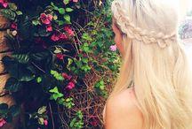 Hair Ideas!!