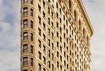 Unconventional Buildings