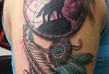 cool tattoos / by Francesca Mcgee