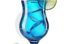 Drinks / by Angela Gilchrist Rosenberger