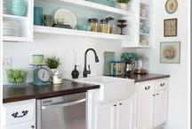 kitchen / by Lizet Avila