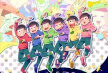 Osomatsu & Bros