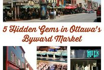 Canada - Ottawa / Planning a trip to #Ottawa - travel tips and itineraries  / by Sydney Expert