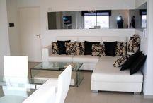 Casa María Eugenia / ¿Querés renovar los muebles y decoración en tu casa y no te imaginás cómo? Inspirate en los trabajos realizados con nuestros clientes.  Podés ver más en nuestra web http://bit.ly/clientesCelesteDiforte