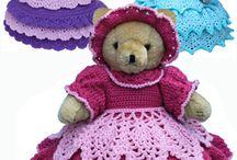 beren kleding