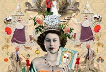 Karin Miller- a few of my own favourtes  / Art