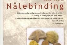 DIY and crafts / Nålebinding