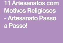 motivos religiosos