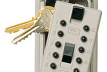 How to access your vacation home / How to use the various lock boxes and keypads to access your vacation home