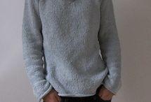 Knitting - Shawls/Scarves