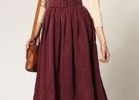 Chic! / classy and classics in fashion