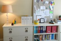 HOME -  Office
