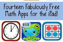 iPad apps for numeracy