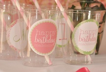Party Ideas / by Ashley Favors