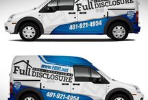 Car & Van Wrap