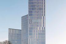 Tower Facades