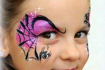 Make-Up Fasching